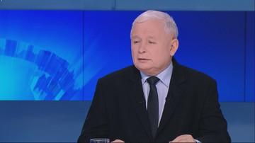 Kaczyński: osobiście napisałem ok. 20 proc. programu PiS