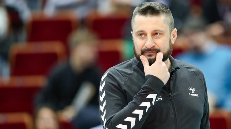 Kto zostanie mistrzem Polski siatkarzy? Trener Bednaruk ma zaskakującą propozycję