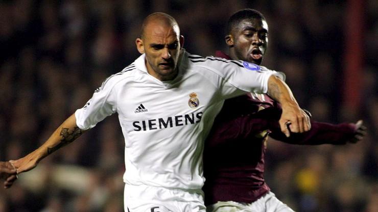 Były piłkarz Realu Madryt zamieszany w zamach na Kovacevica?