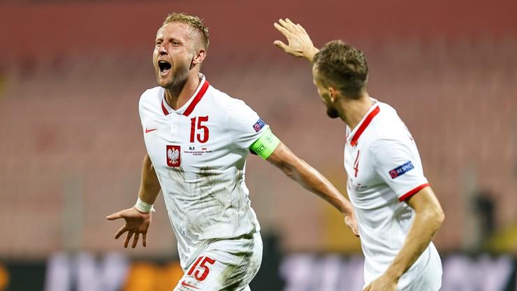 Kamil Glik o byciu kapitanem reprezentacji: To jest coś wyjątkowego