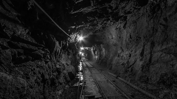 Sześciu górników poszkodowanych w wypadku podziemnej kolejki w Jaworznie