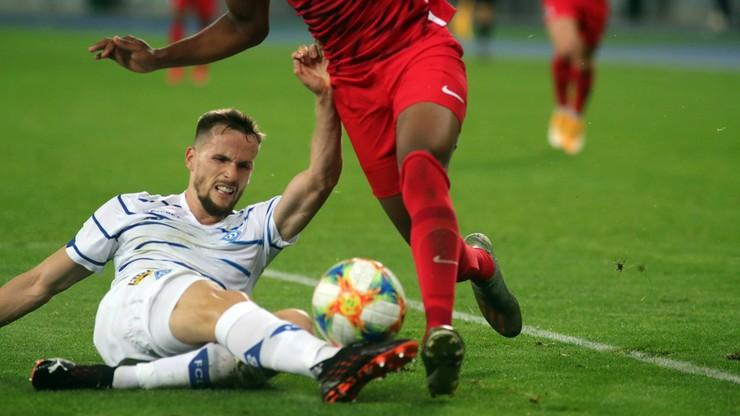 El. Ligi Mistrzów: KAA Gent – Dynamo Kijów. Transmisja w Polsacie Sport Premium 1