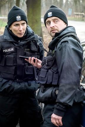 """""""Policjantki i Policjanci"""" - odcinek 631: W pułapce"""
