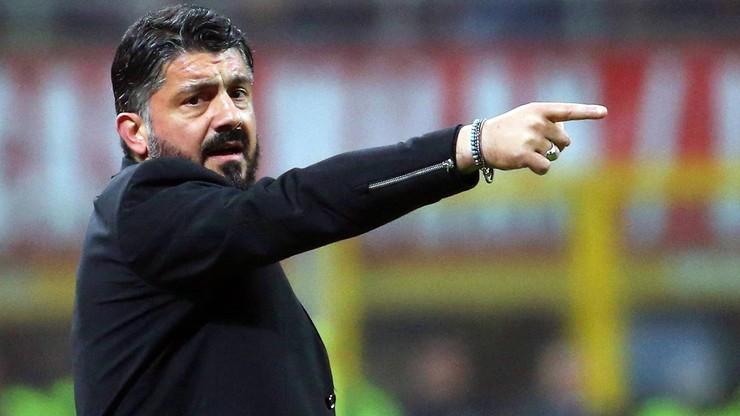 Gattuso mógł przebierać w ofertach. SSC Napoli stoczyło bój o nowego trenera