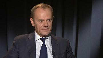 Marek Prawda wezwany do MSZ. Tusk dodał uszczypliwy komentarz