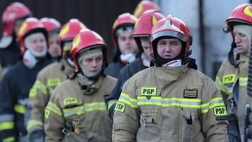 Słowa otuchy dla rodziny i bliskich ofiar ze Szczyrku płyną z całej Polski