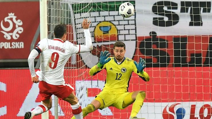 Liga Narodów. Polska-Bośnia i Hercegowina. Wynik meczu