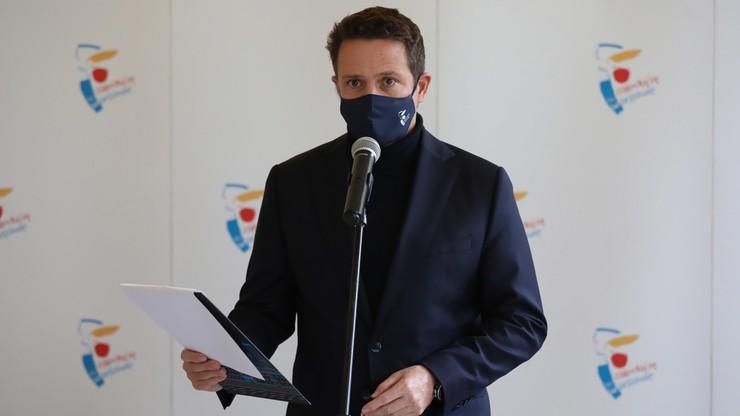 Prezydent Warszawy: chciałbym, aby miejskie szpitale wykonywały zaplanowane zabiegi aborcji