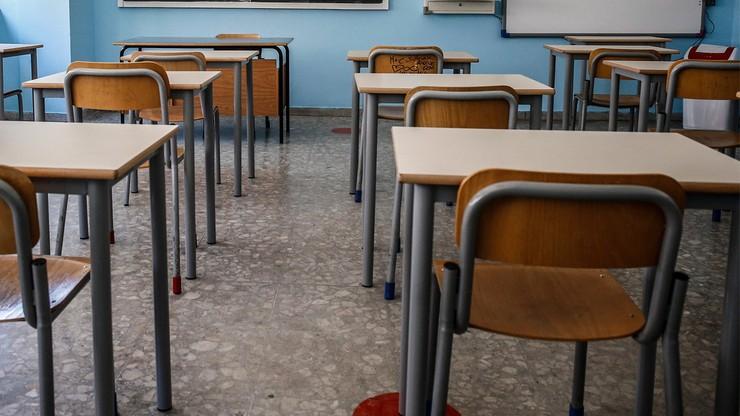 Przewlekle chorzy a nauka zdalna. Minister edukacji wyjaśnia