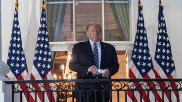 Rynki finansowe: Trump przegra wybory. Świadczą o tym waluty