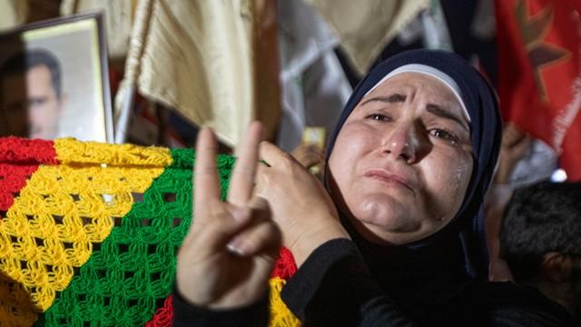 LEKARZE bez Granic wycofują swój personel z północno-wschodniej SYRII!