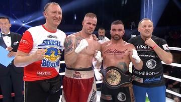 Silesia Boxing Show 2020: Kapitalna walka wieczoru! Wyniki gali