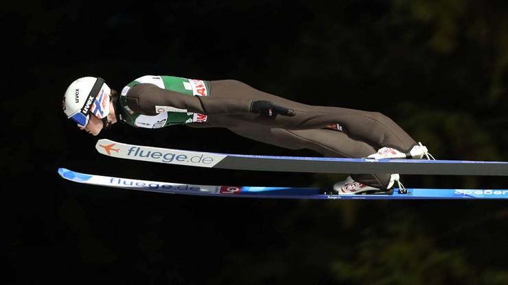 Letnia GP w skokach: Nie odbędą się zawody w niemieckim Klingenthal