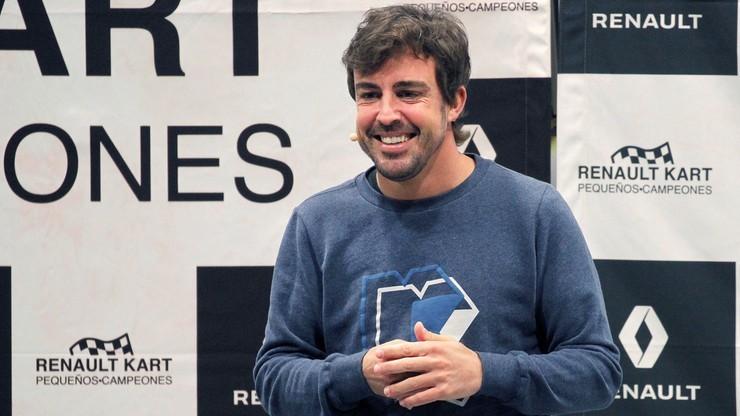 Formuła 1: Alonso bierze pod uwagę możliwość powrotu
