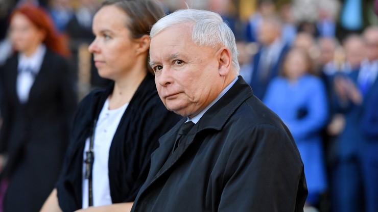 Kto marszałkiem seniorem Sejmu? Wśród kandydatów Kaczyński, Senyszyn i Macierewicz