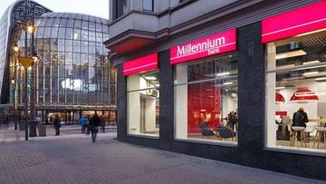 Bank Millennium: klienci indywidualni mogą zawiesić spłaty rat kredytu