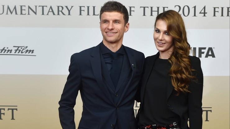 Mueller i jego żona mogą wystąpić podczas... igrzysk w Tokio
