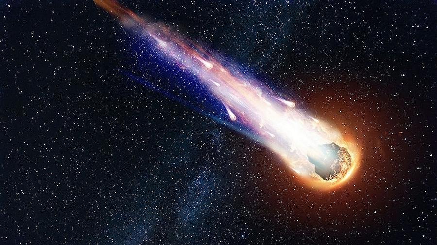 18.10.2019 08:00 Teleskop Hubble'a obserwuje i fotografuje tajemniczego międzygwiezdnego przybysza