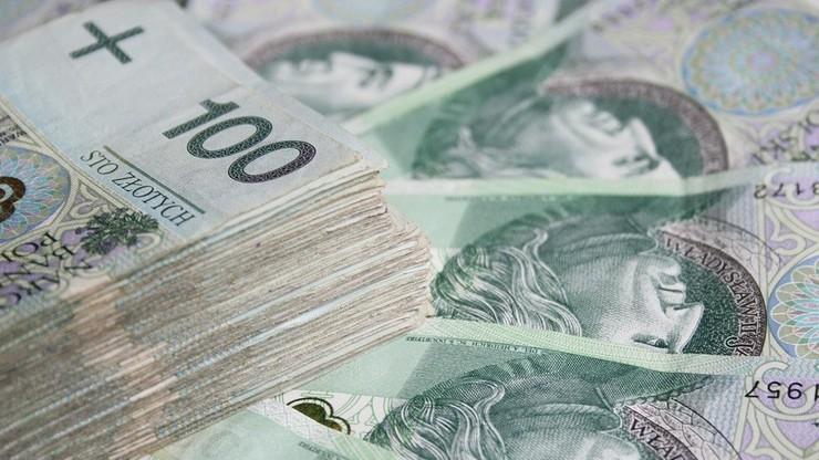 PiS chce finansować 13. emerytury z Funduszu Wsparcia Osób Niepełnosprawnych