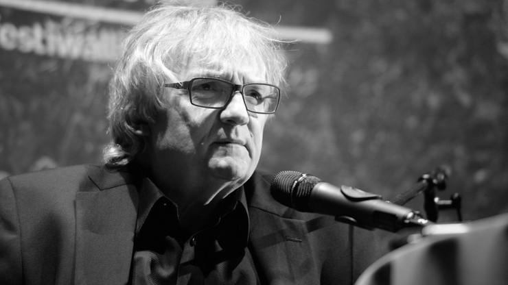 Nie żyje Jerzy Pilch. Pisarz zmarł w swoim domu