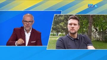 """Syprzak: Reprezentacja Polski została potraktowana """"z buta"""""""