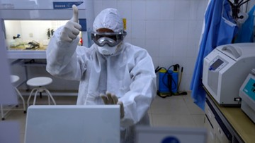 Wkrótce testy kolejnych prototypów szczepionek na koronawirusa