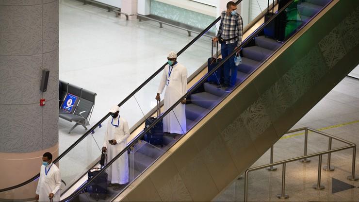 Rozpoczyna się muzułmańska pielgrzymka. Zwykle przyciąga 2 mln osób