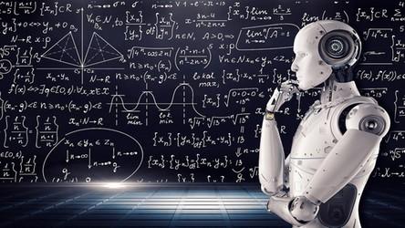 Rozwój sztucznej inteligencji szybko zmieni Ziemię w skwierczącą kulę ognia