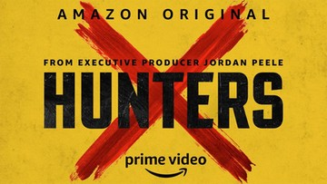 """""""Niebezpieczna głupota"""". Muzeum Auschwitz protestuje przeciwko serialowi """"Hunters"""" z Alem Pacino"""