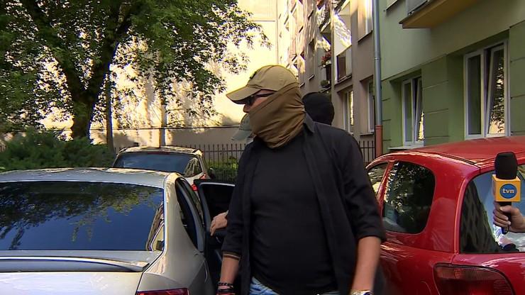 Nowe zatrzymanie w sprawie Sławomira Nowaka