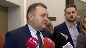 Gawłowski: jestem 51. senatorem opozycji