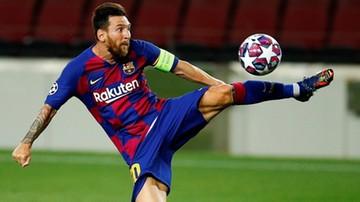 Liga Mistrzów: FC Barcelona – Dynamo Kijów. Gdzie obejrzeć?