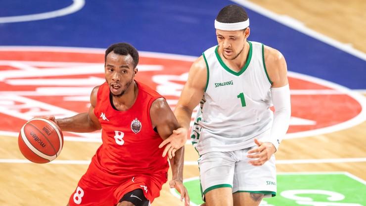 Magazyn Energa Basket Ligi: Iffe Lundberg, czyli niemożliwe nie istnieje