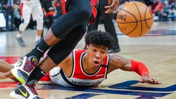 NBA: Nowy sezon może ruszyć z dużym opóźnieniem