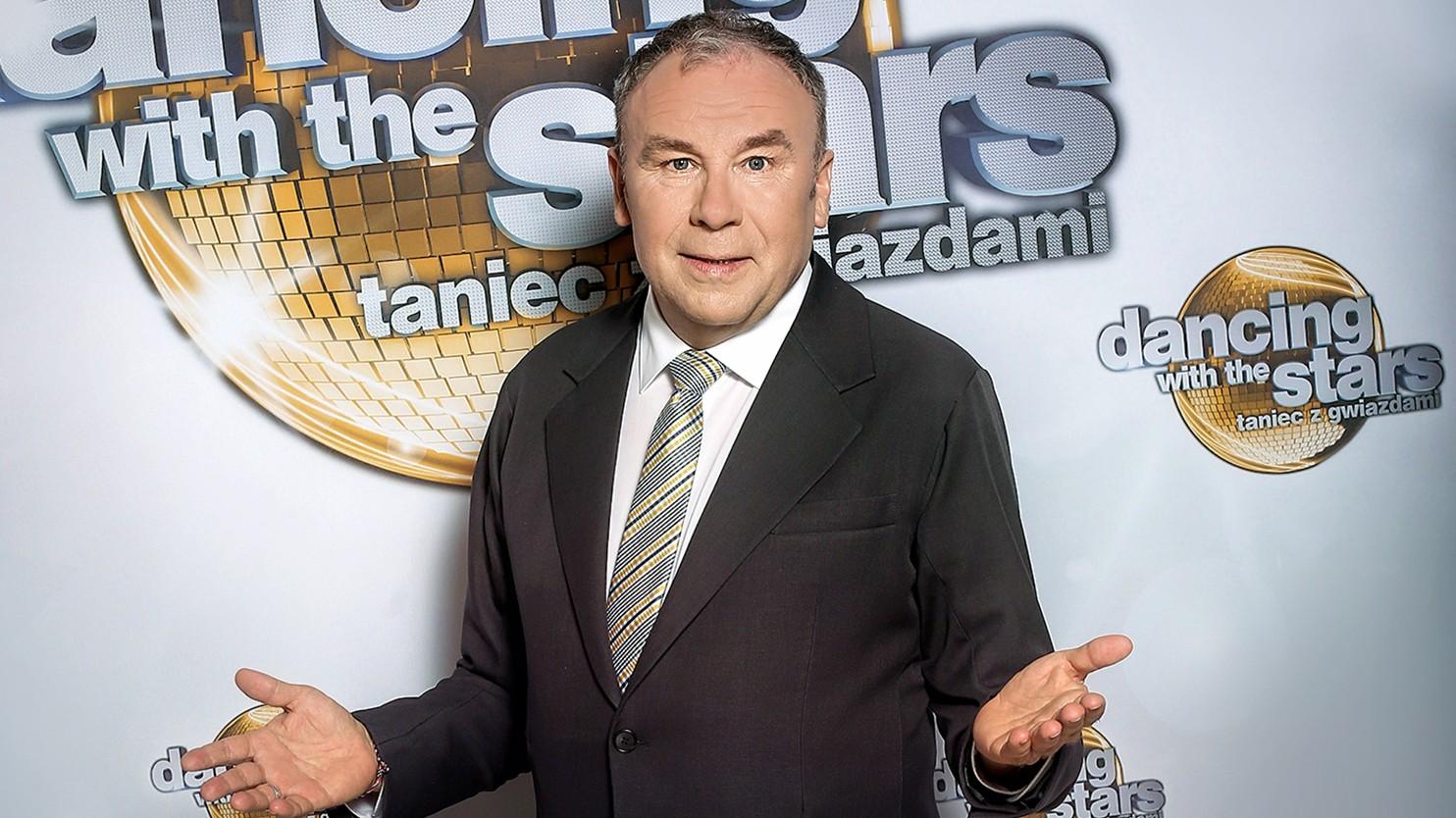 Bogdan Kalus wypełnił taneczny kwestionariusz POLSAT.PL