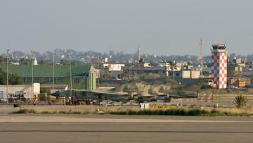 Rakiety spadły tuż obok lotniska w Libii. 8 dni po otwarciu