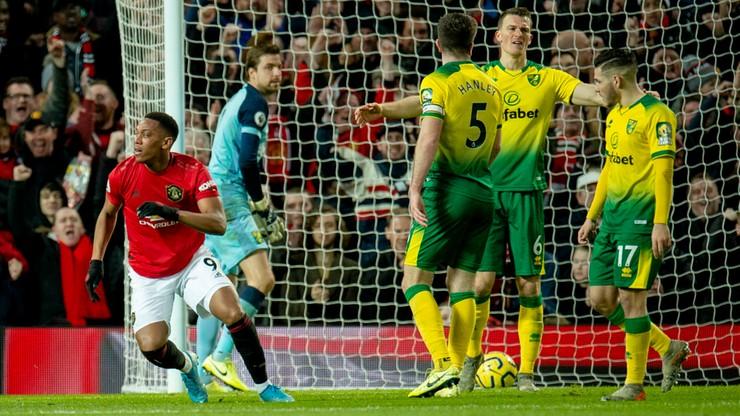 Premier League: Wysokie zwycięstwa Chelsea i Manchesteru Utd, pech Leicester - Polsat Sport