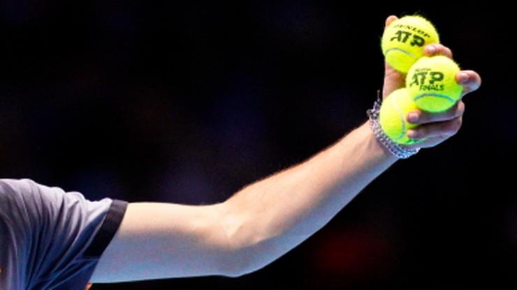 Ranking ATP: Niewielki spadek Majchrzaka, w czołówce bez zmian