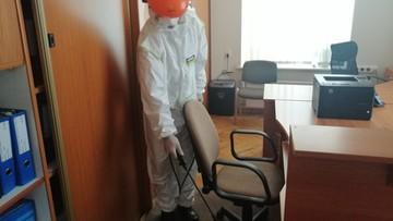 Koronawirus w Urzędzie Miasta. Zakażonych jest 9 pracowników