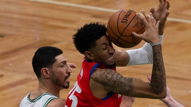 Trzeci zakażony koronawirusem koszykarz NBA! Z innego klubu niż pozostała dwójka
