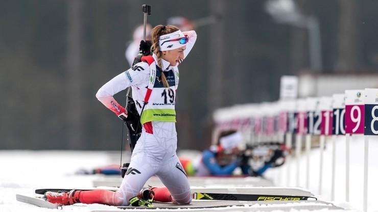 MŚ w biathlonie: Podwójnie ważny bieg dla Polek w Polsacie Sport Extra