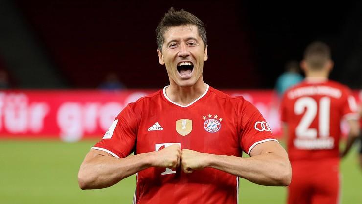 Czy Bayern stać na wygranie Ligi Mistrzów? Jeśli nie teraz, to kiedy? - Polsat Sport