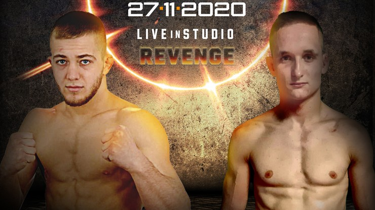 Babilon MMA 18: Trytek - Martynik. Pas wagi koguciej znajdzie właściciela