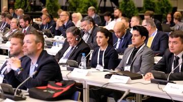 2019-11-06 Kongres WADA: Niektórzy delegaci bagatelizują problem dopingu w Rosji