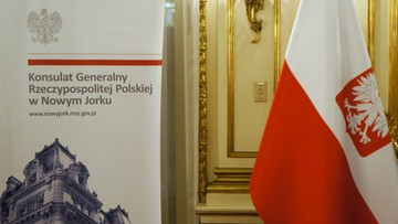 """Wygrana PiS wśród amerykańskiej Polonii. """"Do konsulatu przyszły tłumy"""""""