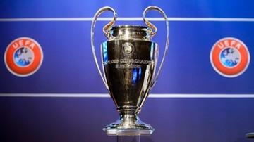 Turnieje finałowe Ligi Mistrzów i Ligi Europy UEFA w Polsacie Sport Premium