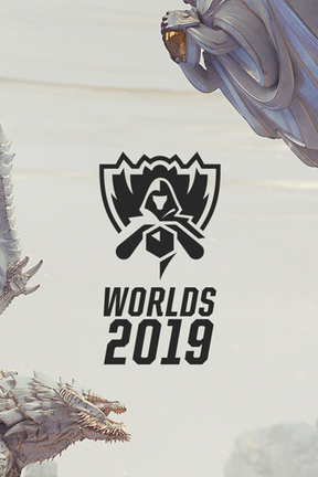 2019-10-01 Mistrzostwa Świata w League of Legends 2019. Terminarz - Polsatgames.pl
