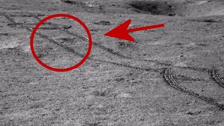 Chińczycy ujawnili dane na temat tajemniczej substancji odkrytej na Księżycu
