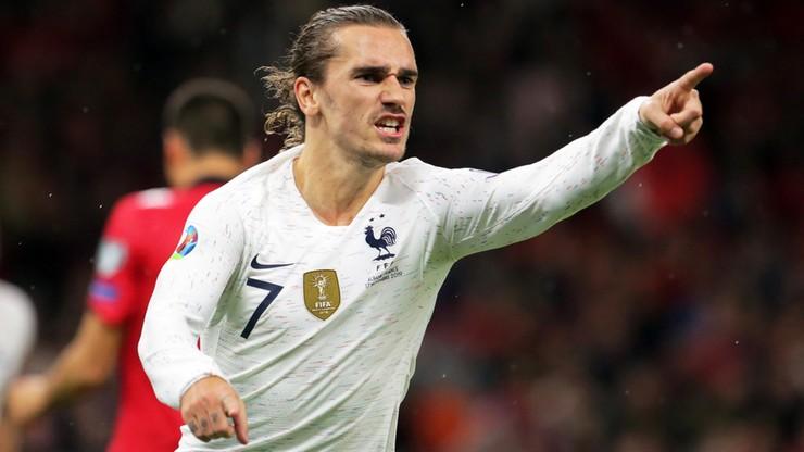 El. Euro 2020: Wyniki i skróty niedzielnych meczów - 17.11 (WIDEO) - Polsat Sport