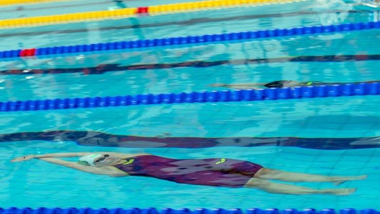 Kiedy odbędą się MŚ w pływaniu? Federacja zrobi ankietę